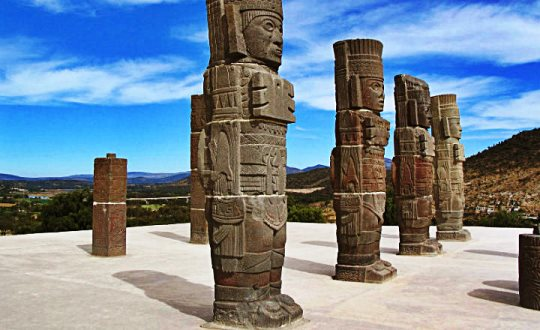 Cultura Zapoteca (resumen)